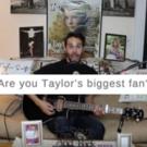 Winners Announced in Taylor Swift's Fan-Sourced Book Contest