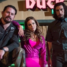 VIDEO: Channing Tatum and Adam Driver to Star in LOGAN LUCKY, in Theaters this August