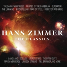Sony Classics Releases New Album, HANS ZIMMER - THE CLASSICS, Today
