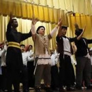 Former Refugee Youth Perform FIDDLER ON THE ROOF at the Maxine and Robert Seller Theatre
