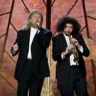 VIDEO: James Corden & Danny McBride Channel Michael Bolton & Kenny G