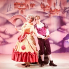 Photo Flash: First Look at Laguna Playhouse and Lythgoe Family Panto's SLEEPING BEAUTY AND HER WINTER KNIGHT
