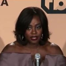 VIDEO: Viola Davis at SAG Awards: 'Diversity Is Not A Trending Topic'