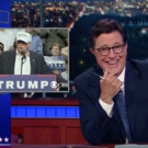 VIDEO: Stephen Colbert Recaps: What Donald Trump Did On My Summer Vacation
