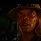 VIDEO: First Look - Samuel L. Jackson Stars in New TV Spot for KONG: SKULL ISLAND