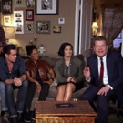 VIDEO: Demi Lovato, Colin Farrell & More Visit a Stranger's House for Special LATE LATE SHOW Episode