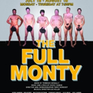 Peregrine Theatre Ensemble's THE FULL MONTY Will Open July 18