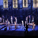 Photo Flash: Ain't It a Fine Life Filming NEWSIES? Go Behind the Scenes Before It Hits Theatres!