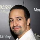 Lin-Manuel Miranda to Be Featured on ABC's GAME CHANGERS WITH ROBIN ROBERTS, 12/21
