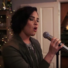 VIDEO: Demi Lovato Performs 'Stone Cold' on LATE LATE SHOW