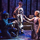 Photo Flash: First Look at THE WOODSMAN Onstage! Photos