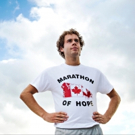 Drayton Casts Its Terry Fox for World Premiere Musical MARATHON OF HOPE