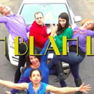 STAGE TUBE: Newly Formed L Train Down Release BLAH BLAH LAND Parody Just in Time for Valentine's Day