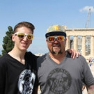 Food Network to Premiere GUY & HUNTER'S EUROPEAN VACATION, 2/5