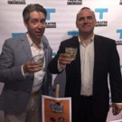 Photo Flash: THE ODD COUPLE Celebrates Opening Night at Theatre at the Center