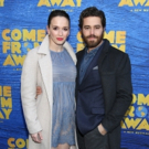 Photo Coverage: On the Red Carpet for Opening Night of COME FROM AWAY!