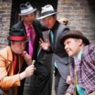 Central Florida Community Arts' GUYS AND DOLLS Begins Next Week