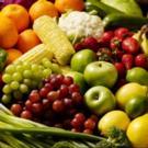 Marinas Menu:  Eat A Rainbow Every Day