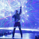 VIDEO: Broadway Alum Brian Justin Crum Takes On 80's Classic on AMERICA'S GOT TALENT Semifinals
