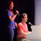 STAGE TUBE: Go Behind the Scenes with Sutton Foster and Seth Rudetsky in P-Town