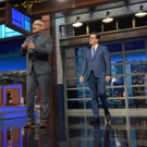 VIDEO: Host Confusion! Larry Wilmore Opens Last Night's LATE SHOW