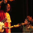 BWW Review: Out of the 'Flying PAN' and Into the TUNA Casserole