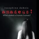 Josephine deBois Pens AMADEUS!