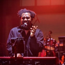 VIDEO: Sampha Performs 'Blood On Me' on LATE SHOW