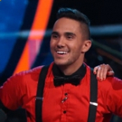 VIDEO: GREASE LIVE's Carlos PenaVega Performs on DWTS Premiere; Plus More Show Highlights!