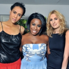 Photo Flash: Uzo Aduba, Zawe Ashton, Laura Carmichael and More Celebrate THE MAIDS Opening in London