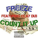 Los Angeles Hip-Hop Artist Freeze Releases Latest Single 'Count It Up'