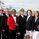 Princess Cruises Reunites THE LOVE BOAT Cast for 50th Anniversary