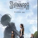 THE SHANNARA CHONICLES Season One Comes to DVD 6/7