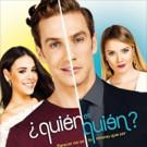 Telemundo to Premiere New Original Production QUIEN ES QUIEN?, 2/9