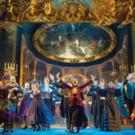 BWW Review: New PHANTOM OF THE OPERA Lush and Romantic