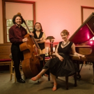 Catherine Marie Charlton Trio to Play The Met Room This Fall
