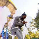 VIDEO: Jason Derulo Performs 'Kiss the Sky' on GMA Summer Concert Series