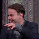 VIDEO: Mike Birbiglia Explains His Dramatic Run-In With a Mouse