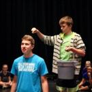 Photo Flash: First Look at Servant Theatre Company's GODSPELL, JR.