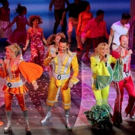 BWW TV: Watch That Scene! Go Inside Closing Night of MAMMA MIA!