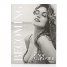 Supermodel Cindy Crawford Discusses Her Life, Career and New Book BECOMING on EVINE Live Tonight
