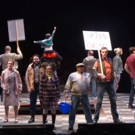 STAGE TUBE: First Look at Highlights of NSMT's BILLY ELLIOT