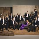 Pink Martini Performs Live with Las Vegas Philharmonic Tonight