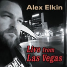 Uproar Entertainment Releases Stand-up Comedy CD By Alex Elkin