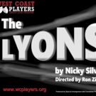 The LYONS by Nicky Silver at West Coast Players