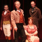 BWW Review: JANE AUSTEN UNSCRIPTED - Hysterical 90 Minutes of Jane Austen-esque Improv Unparalleled