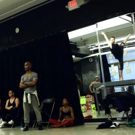 BWW TV Exclusive: Ray Mercer Takes Us Inside Rehearsals for BC/EFA Benefit, PURE MOTION!