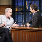 VIDEO: Jeff Daniels Talks Tackling Tough Subject in Broadway's BLACKBIRD
