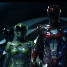 VIDEO: First Look - Bryan Cranston & More in Trailer for POWER RANGERS Movie