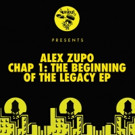 Sacha Robotti Shares New Remix on Alex Zupo's Debut EP on Nurvous Records